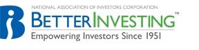 BetterInvesting logo