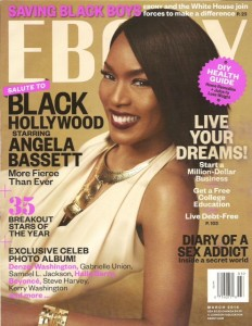 Ebony cover March 2014