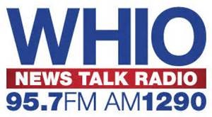 consumer debt--whio radio