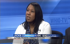 consumer debt--whio reports