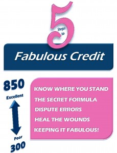1 crop--5 steps to fabulous credit-COVER1